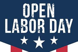 WE ARE OPEN ON LABOR DAY. www.masaladecatur.com