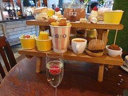 Fantastic Afternoon Tea
