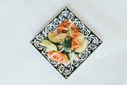 Uyghur Salad
