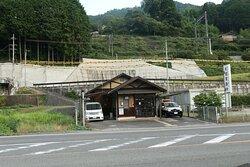 道の駅の前に交番もあり、ある意味安心な道の駅です。