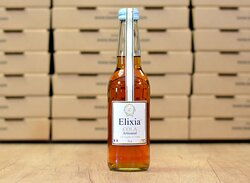 Elixia – Cola à la vanille de Tahiti