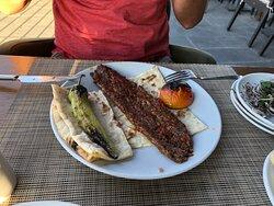 Самый не вкусный обед в Турции за 30 дней