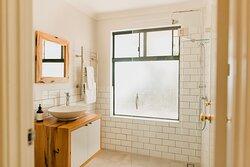 4 Bedroom Cottage bathroom (renovated winter 2019)