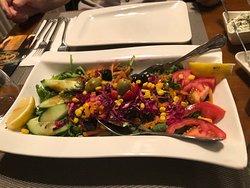First Court Salad