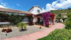 B&B Guesthouse Casa don Carlos, Alhaurin el Grande, Málaga