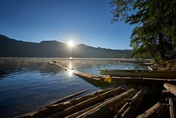 Mitchell's Canoe Kayak & SUP Sales and Rentals