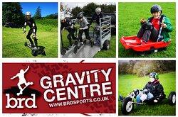 BRD Gravity Centre (Board Riding Development Mountain Boarding Centre)