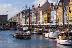 Stromma Canal Tours Copenhagen