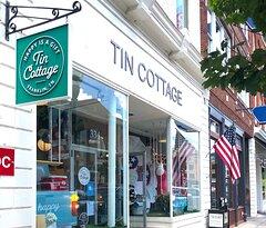 Tin Cottage