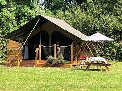 Beautiful Tent