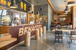 Benaco 70 Craft Brewery