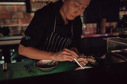 ⓒ Maggie Choo   Asian Fusion   Broadbeach   @maggiechoo.gc