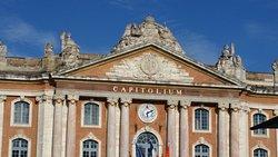 Toulouse à 2 pas