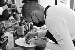CHEF LOUIS LINSTER