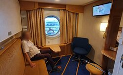 A2P cabin #6632