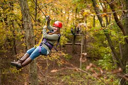 Lake Geneva Ziplines & Adventures