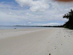 Vumawimbi Beach