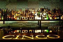 Cinco Lounge