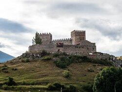 Castillo de Argüeso