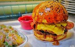 hamburger types