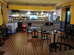 Il nostro bar.... Versione covid-19
