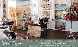 Tiffani Taylor Gallery