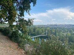 Aussichtspunkt Freienstein
