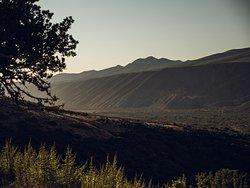 Mountain biking in the Baviaans