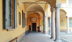 Pavia University History Museum
