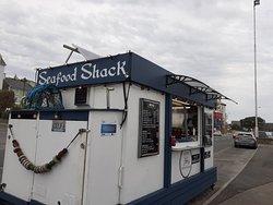 Killybegs Seafood Shack