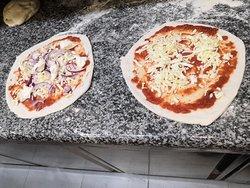 Pizzeria Un Giorno All'Improvviso