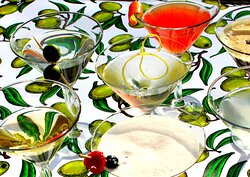 Italian Martini
