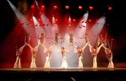 Cirque Phenix