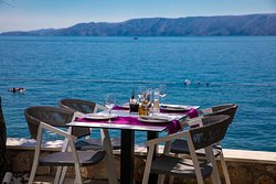 Restoran Rocky Beach