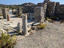 The_Basilica_of_Agios_Stefanos-Kefalos_Kos_Dodecanese_South_Aegean