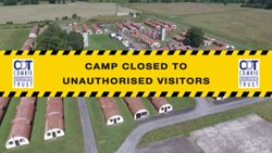 Cultybraggan Camp