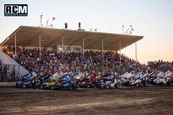 Silverdollar Speedway