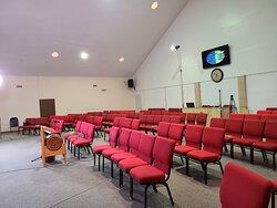 Indiana Mizo Seventh-day Adventist Church