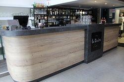 Nouveau bar