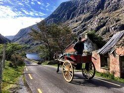 Joyce's Ireland Hiking Tours
