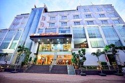 HOTEL AMIT PARK INTERNATIONAL, BHILAI