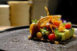 Krabatello -Tomate - Rucola - Basilikum
