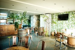 Updated Wheatsheaf Bar