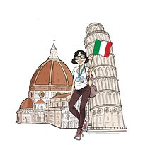 Florence Pisa Private Tours - Valentina Bassi