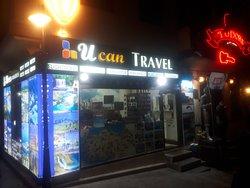U Can Travel