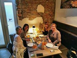 Nettes Restaurant