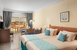 Superior Room TWIN beds