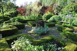 Hollister House Garden