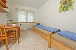 2 Bett-Zimmer