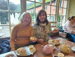 The best cream tea in Cornwall